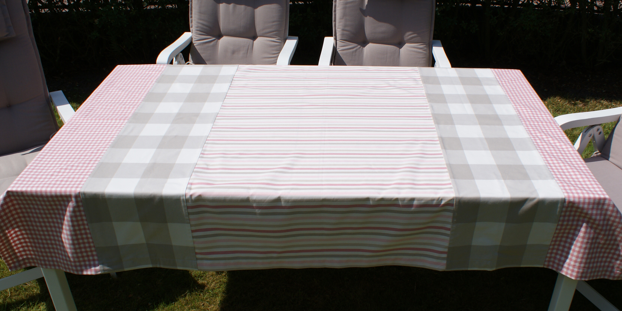 Moderne Tischwäsche stilvolle moderne tischwäsche den wohnaccessoiredesignerinnen