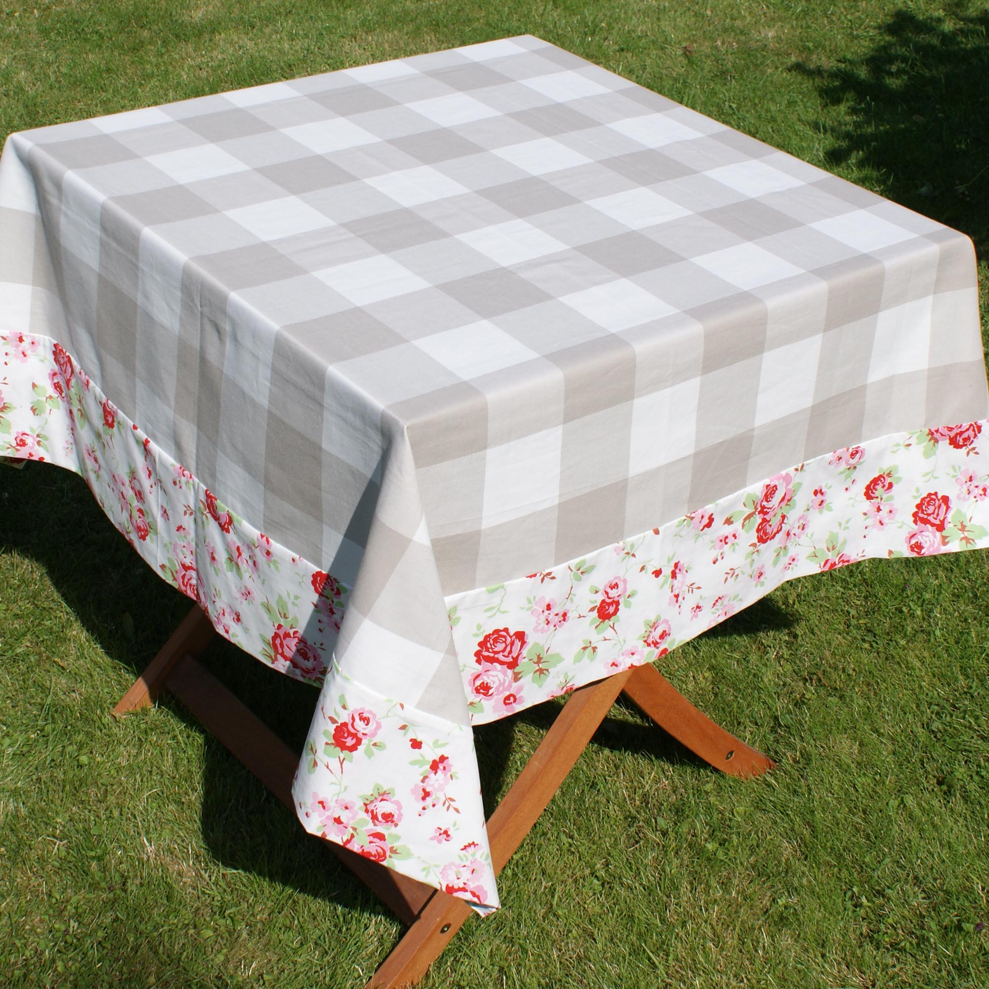 Moderne Tischwäsche tischdecken mit rosenmuster moderne tischwäsche hier kaufen